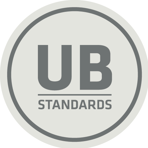 UnitedBuildings Standards