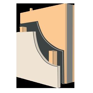 Logo Holz Riegelbauweise