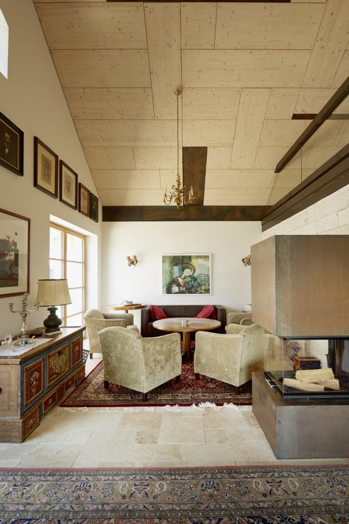 Foto Wohnzimmer Haus - UB best practice