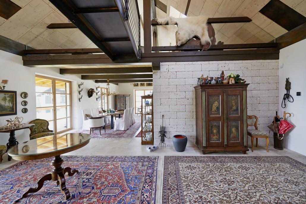 Foto Lounge Haus