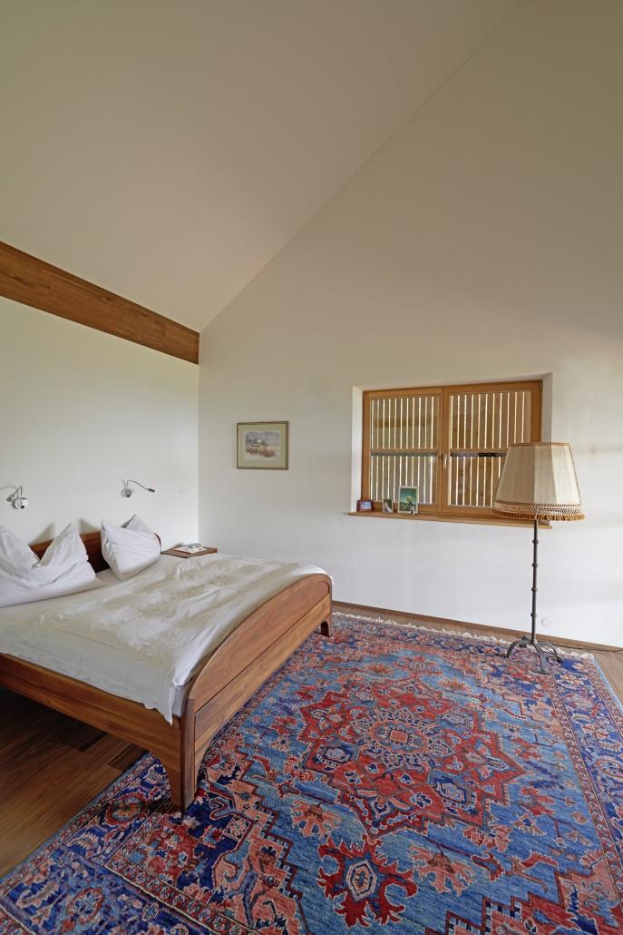 Foto Schlafzimmer Haus - UB best practice