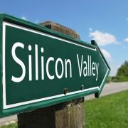 Silicon Valley Schild